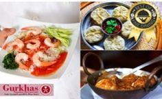 Only $69. Three-Course Nepalese Feast with Wine, Melbourne Restaurant Vouchers, Restaurant Deals, Deal Sites, All Restaurants, Fine Dining, Melbourne, Wine
