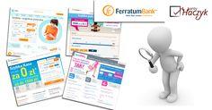 https://antyranking.blogspot.com/2016/06/ferratum-bank-ekspres-kasa-tak-ofin.html Analiza pierwszej darmowej pożyczki w firmach należących do Ferratum Banku takich jak między innymi Ekspres Kasa, KasaTAK oraz Ofin (pośrednik Ferratum Banku). Z pierwszej darmowej pożyczki można skorzystać tylko raz, tylko w jednej z tych platform, bo wszystkie należą do Ferratum Bank