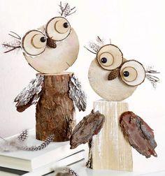 Fröhlich-bunte Kaminholz-Figuren | TOPP Bastelbücher online kaufen: