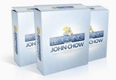 Blogging With John Chow Honest Review.
