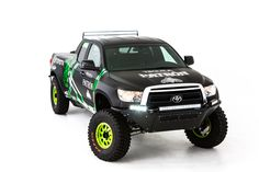 The Toyota Racing #DreamBuild voting starts today. We're voting for @Team Kalitta driver, Alexis DeJoria's Tundra build- https://toyotaracingdreambuild.com/dreambuild/