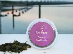 Suikerwier, eerste duurzaam geteelde zeewier uit Zeeland