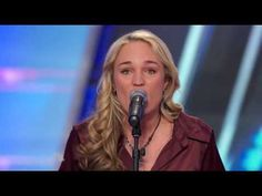 """▶ America's Got Talent 2014 - Auditions - The Willis Clan - YouTube --- Heard about these guys on the radio!! They are all pretty awesome!  Love the way the song from the movie """" The Sound of Music"""" is changed!"""