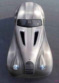 シャイニー現実にコンセプトからモーガンの水素燃料電池LifeCar