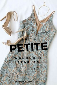 Are you under 54 Looking for petite fashion advice Check your wardrobe right now and make sure you have these 8 stylish petite staples. Dress For Petite Women, Fashion For Petite Women, Petite Fashion Tips, Petite Outfits, Petite Dresses, Womens Fashion, Petite Clothes, Style Clothes, Look Fashion