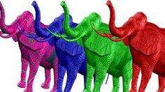 Spider Elephant FInger Family | Elephant Finger Family | Elephant Finger Family Rhyme | For Kids http://youtu.be/olQPIf41eIc