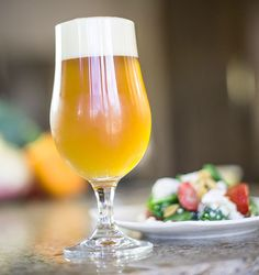 Joe's tripel uses three sugar adjunct additions: table sugar, honey and light brown sugar to increase the ABV, while creating a dry but full finish.