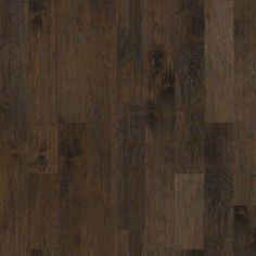 Hardwood Rockbridge - TV800 - Dusk - HGTV HOME Flooring by Shaw, the foundation for my dream bedroom!