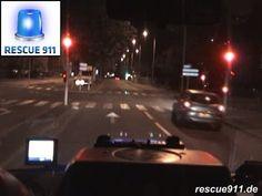 [caméra embarquée] ASSU 512 Ambulances du Val d'Orbey