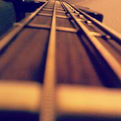 Fender Squier P- Bass neck