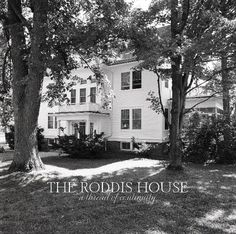 This book revolves around my great-aunt's house in Wisconsin, which was designed by Gus A. Krasin and built under the supervision of my great-grandfather in 1914. In 2010, as my great-aunt neared the end of her life, the future of this house, which had been significant to the psyche of my extended family for nearly one hundred years, began to look uncertain. I turned to photography as a way of documenting and preserving that shared history.   As I unearthed buried objects found in drawers...