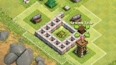 Clash of Clans all Videos - Page 59 Clash Of Clans Attacks, Clash Of Clans Game, Town Hall 4, Clash Of Clans Account, Clas Of Clan, Free Gems, All Video, Play, Videos