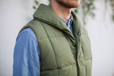 FOTT in Russia have produced a photoshoot highlighting some key Penfield pieces they now have in store.
