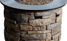 Gas Fire Pits Canada