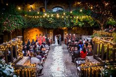 Wedding Photography at V.Sattui Winery in the Napa Valley, CA | Christophe Genty Photography #weddingphotography #ceremony #vsattui