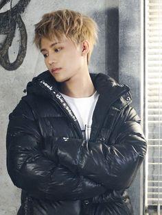 NCT | Taeil