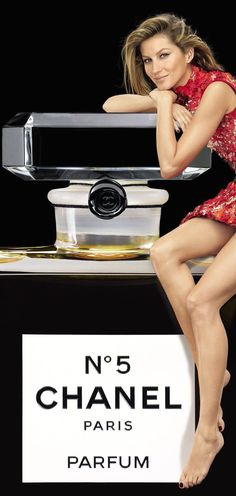 Chanel No 5 Holiday 2015
