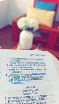 Su misericordia ❤️