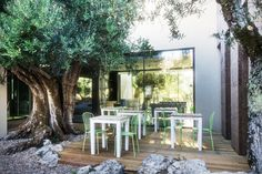 Boutique hotel Cooking and Nature in Portugal
