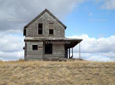 depositphotos_1538216-Old-house.jpg (1023×750)