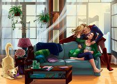 Kara Danvers Supergirl, Supergirl Comic, Supergirl And Flash, Superhero Tv Series, Lexa Y Clarke, Teen Wolf, Lena Luthor, Katie Mcgrath, Dc Memes