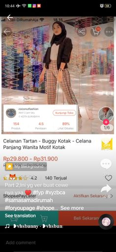 Kebaya Lace, Best Online Stores, Beauty Tips For Glowing Skin, Ootd Hijab, Wallpaper Quotes, Hijab Fashion, Best Quotes, All In One, Health Fitness