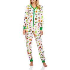 c713aca948dd6 Secret Treasures - Secret Treasures Sleepwear - Walmart.com