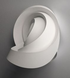 Matt Shlian's Paper Sculptures   Trendland: Fashion Blog & Trend Magazine
