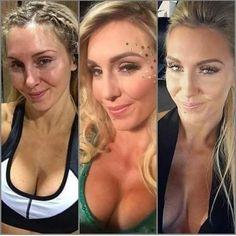Charlotte Wwe Birthday, Charlotte Flair Wwe, Blonde Redhead, Hello Nurse, Wwe Female Wrestlers, Shawn Michaels, Wwe Girls, Ric Flair, Goddess Hairstyles