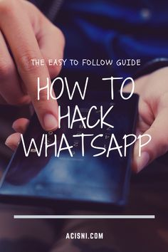 I'm going to take a look at how you can hack WhatsApp messenger chats using some cell phone spy apps – an increasingly common question. Life Hacks Phone, Life Hacks Computer, Android Phone Hacks, Cell Phone Hacks, Smartphone Hacks, Iphone Hacks, Whatsapp Spy, Whatsapp Tricks, Whatsapp Message
