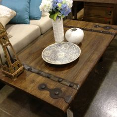 Great Coffee Table World Market Table