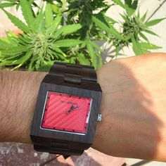 Analogy chronograph watches and digital ones have also found applications in the medical field.