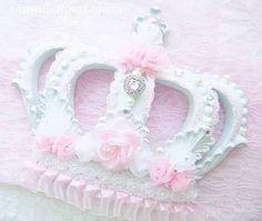 baby girl princess nursery decor