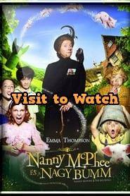 [HD] Nanny McPhee és a nagy bumm 2010 Teljes Film Magyarul Videa Top Gun Movie, Top Movies, Nanny Mcphee, Movies Coming Out, Matilda, Trailers, Bollywood, Movie Posters, Watch