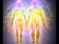 Meditace pro zvyšování osobních vibrací - YouTube 6 Music, Youtube