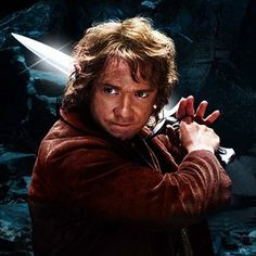 The Hobbit: The Desolation of Smaug Trailer! -- Martin Freeman continues his journey as Bilbo Baggins in the second part of director Peter Jackson's Middle Earth trilogy, in theaters December 13th. -- http://wtch.it/DwBRx