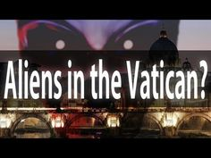 ▶ Part 2: Aliens in the Vatican? | Tom Horn & Cris Putnam | It's Supernatural with Sid Roth - YouTube