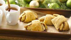 Apple Pie Crescents Recipe on Yummly