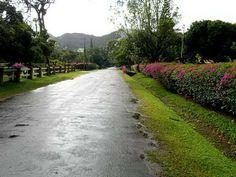 el+valle+panama | El Valle Panama Virtual Tour