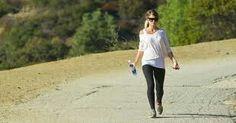 Walk,walked,walked-Caminar
