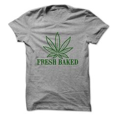 View images & photos of Fresh Baked t-shirts & hoodies