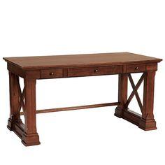 Bon Buy Burkesville Home Office Desk By Signature Design From  Www.mmfurniture.com. Sku: H565 45 | Home Office | Pinterest | Office Desks,  Desks And Office Table