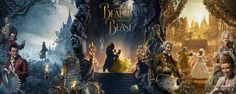 I've just come home from the cinema after seeing Beauty and the Beast and I thought I'd share my thoughts. This was a movie I was both looking forward to and dreading a little. Now I&#8…