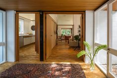 Property of the week: a mid-century gem by Miles Warren in New Zealand