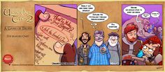 What makes a good sequel? Let's ask the bearded wise men Pseudo Science, Wise Men, Let It Be, Humor, Comics, Memes, Funny, Books, How To Make