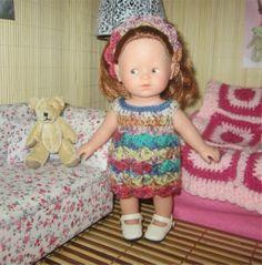 A dress for Emma