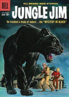 Jungle Jim 19