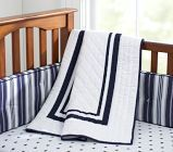 Pottery Barn - stars (red or blue)... if boy and share baseball room with hudson