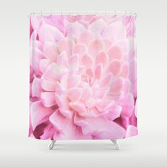 Fat Susie Shower Curtain by dollmadeinjapan - $68.00