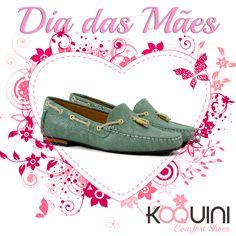 Mãe e filha cheias de charme com #mocassim by #wirth #koquini #sapatilhas #euquero Compre Online: http://koqu.in/1My4qZd